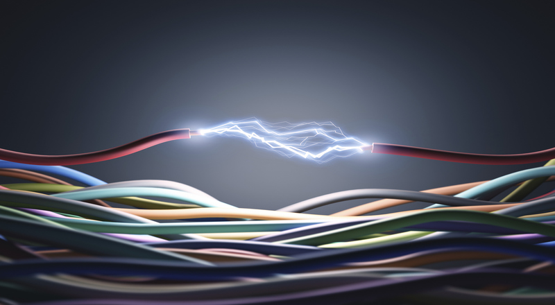 L'habilitation électrique, une obligation légale.