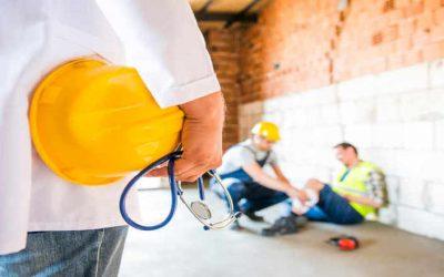 Rapport 2018 : Hausse des accidents de travail